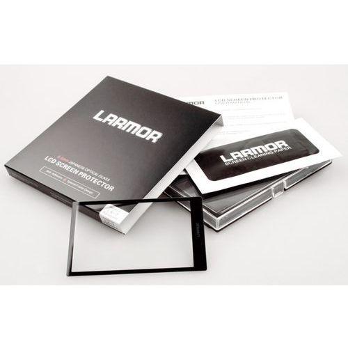 GGS Osłona LCD (szkło) LARMOR 4G - Panasonic LX7, towar z kategorii: Folie ochronne i osłony LCD