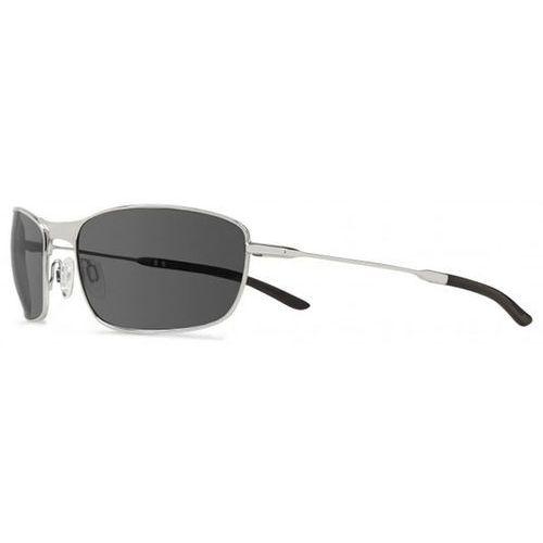 Revo Okulary słoneczne re3090 thin shot serilium polarized 03 gy