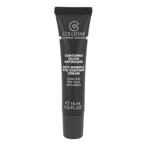 Collistar man przeciwzmarszczkowy krem pod oczy (eye cream) 15 ml (8015150280181)