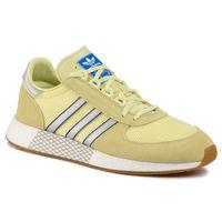 Buty - marathon tech ee5629 easyel/silvmt/danasl marki Adidas