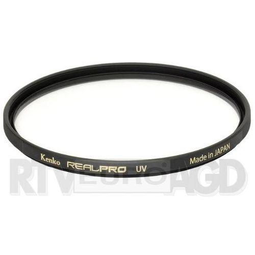 Filtr Kenko RealPro MC UV 72mm (227278) Darmowy odbiór w 19 miastach!