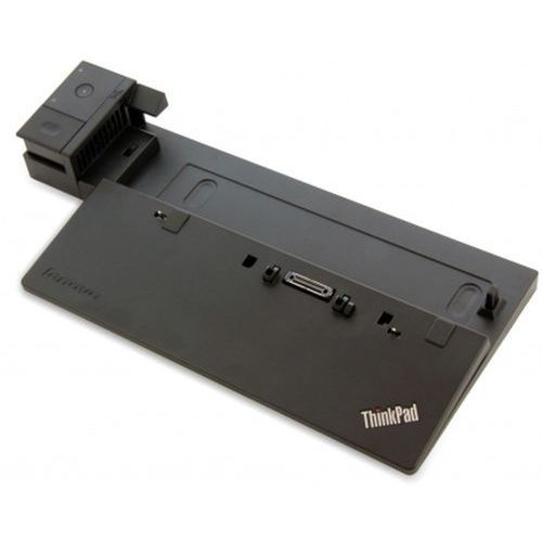 Lenovo ThinkPad Pro Dock, 65W Ethernet LAN (RJ-45) ports 1, VGA (D-Sub) ports quantity 1, DisplayPorts quantity 1, USB 3.0 (3.1