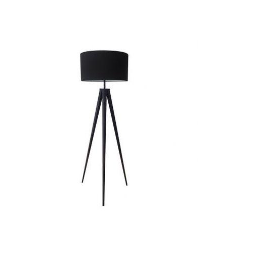 Lampa podłogowa MARESCA TS-170429F-BK, kolor Czarny