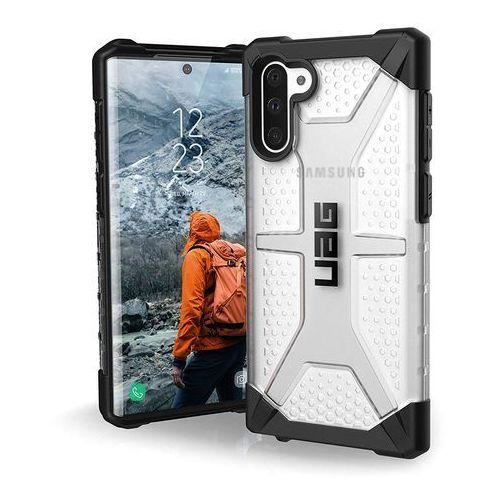 Urban Armor Gear UAG Plasma Etui Pancerne do Samsung Galaxy Note 10 (Ice)