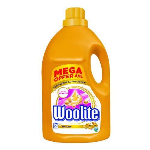 Płyn do prania perła 4,5l care pro* marki Woolite
