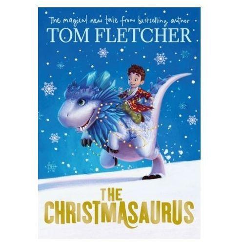 Christmasaurus (9780141373324)