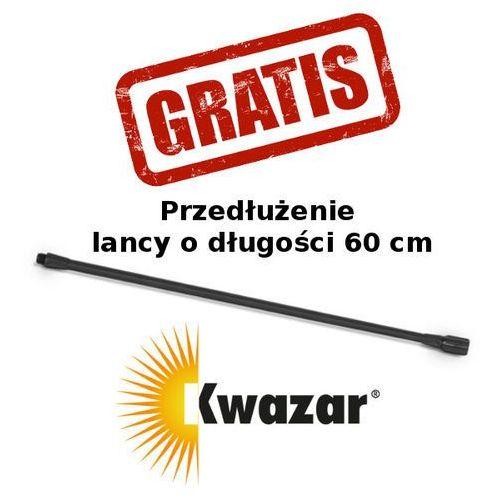 Kwazar Opryskiwacz  orion super new 6l + gratis