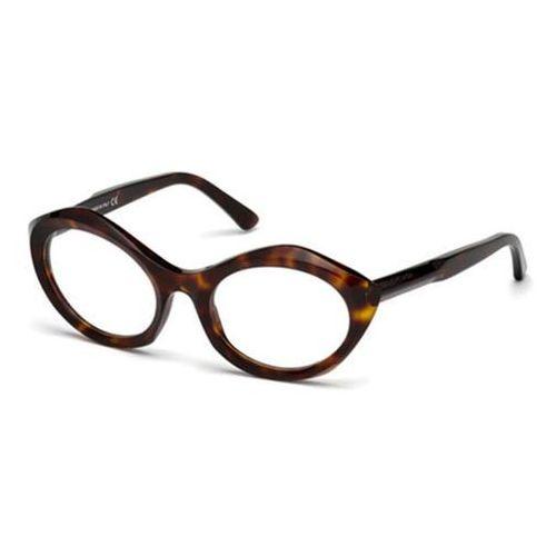 Okulary korekcyjne ba5078 054 marki Balenciaga