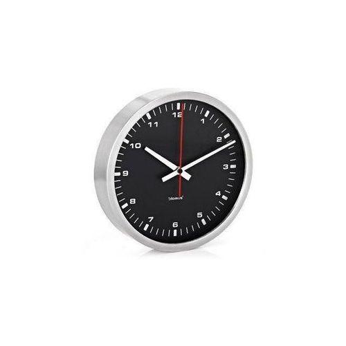 Zegar ścienny era 30 cm czarny marki Blomus