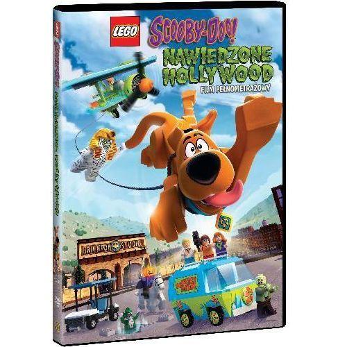 FILM LEGO® SCOOBY DOO- NAWIEDZONE HOLLYWOOD