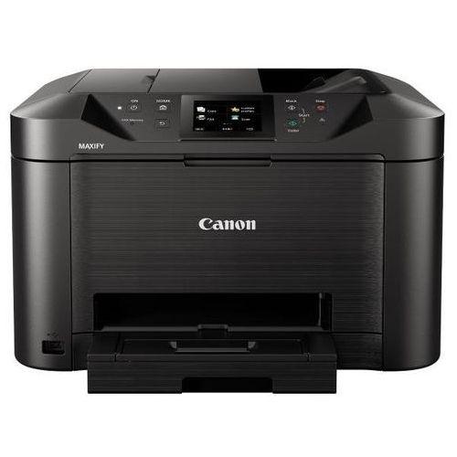 Canon MAXIFY MB5155 - produkt w magazynie - szybka wysyłka!, 0960C029AA