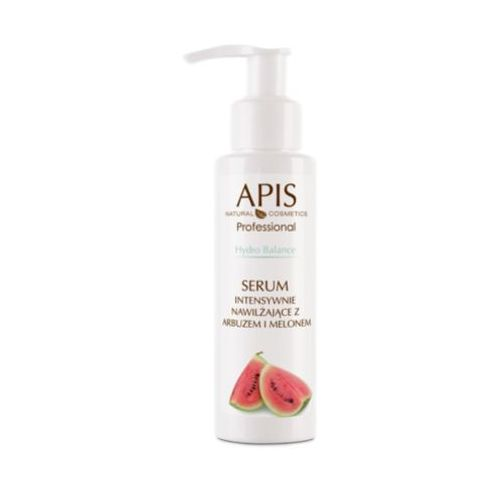 Apis HYDRO BALANCE Serum intensywnie nawilżające z arbuzem i melonem (50565)