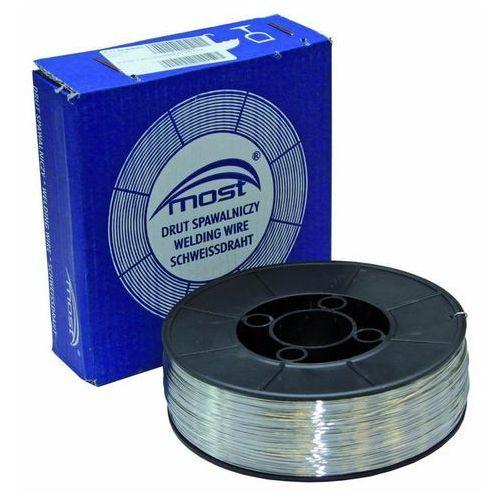 Most Spoiwo aluminiowe almg 5 fi 0,8 mm 2 kg