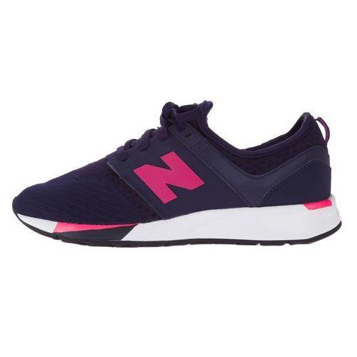 New Balance 247 Tenisówki Niebieski Fioletowy 36