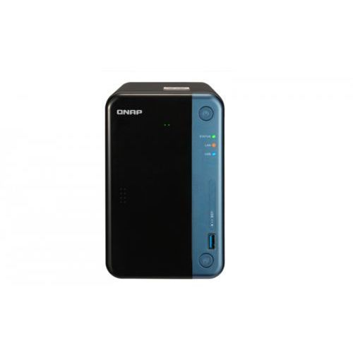 QNAP TS-253BE-4G (4713213512470)
