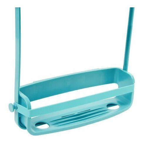 - organizer łazienkowy flex - niebieski marki Umbra