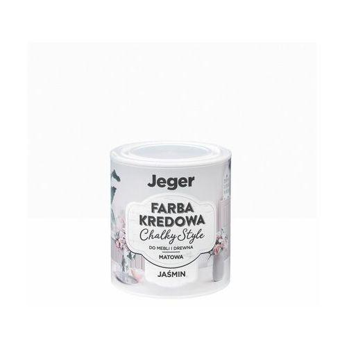 Jeger Farba kredowa do mebli chalky style 0.5 l jaśmin matowa (5902166635681)
