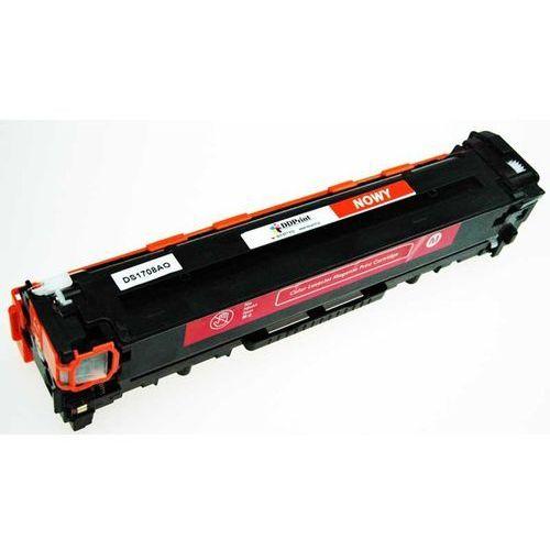 Dragon Toner ce323a magenta do hp laserjet pro cp1525n / cp1525nw / cm1415fn / cm1415fnw / cm1410mfp - zamiennik