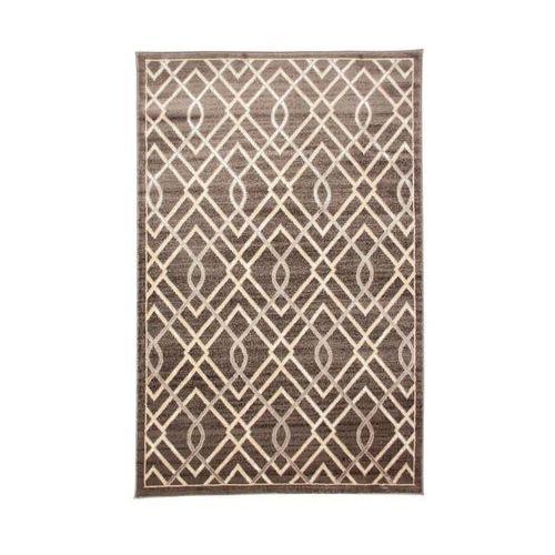 Chodnik dywanowy PACYFIK brązowy 80 x 150 cm (8682003020074)