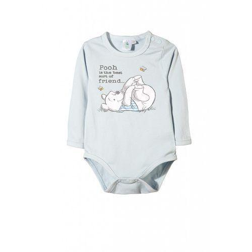 Kubuś puchatek Body niemowlęce 5t33ak
