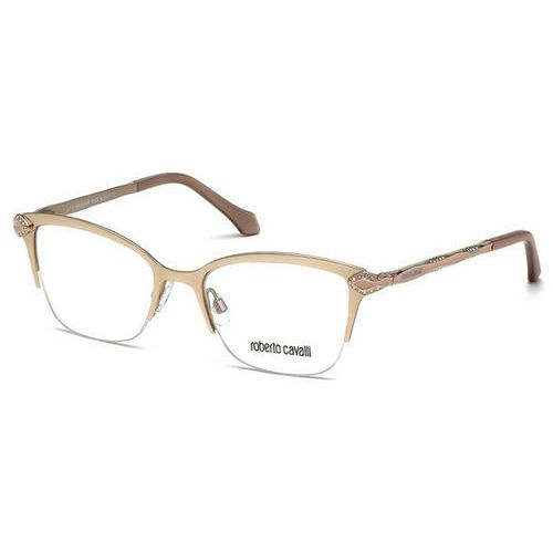 Okulary korekcyjne rc 0861 074 marki Roberto cavalli