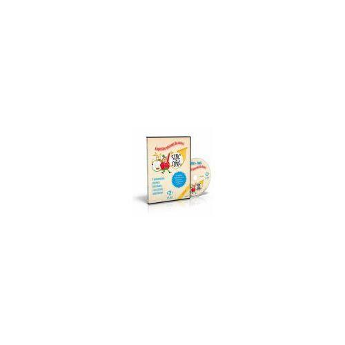 Sing a Song DVD-ROM. Angielskie Piosenki Karaoke dla Dzieci (9788364730771)