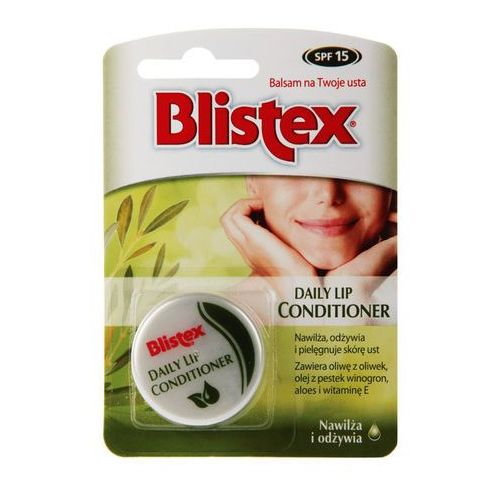 Balsam do ust Blistex Conditioner