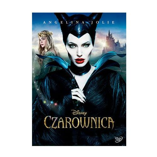 Czarownica (DVD), towar z kategorii: Filmy animowane