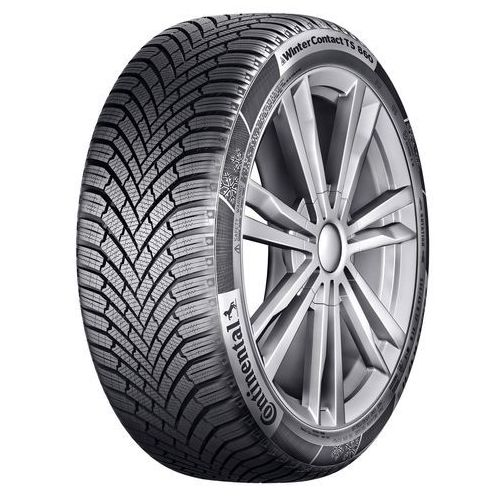 Continental ContiWinterContact TS 860 195/65 R15 95 T