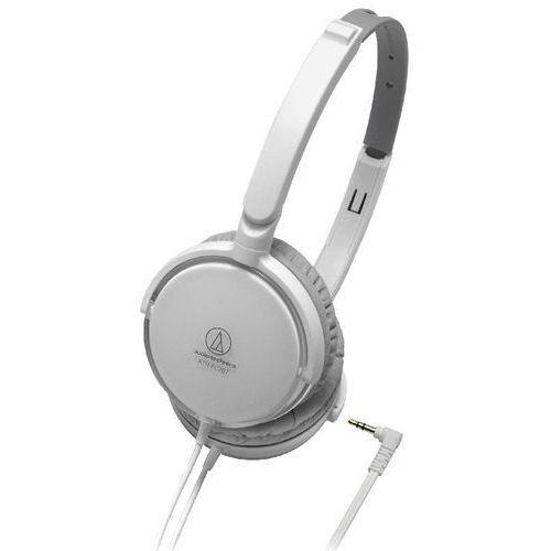 Audio-Technica ATH-FC707 Zamów ten produkt do 21.12.16 do 12:00 godziny i skorzystaj z dostawą do 24.12.2016