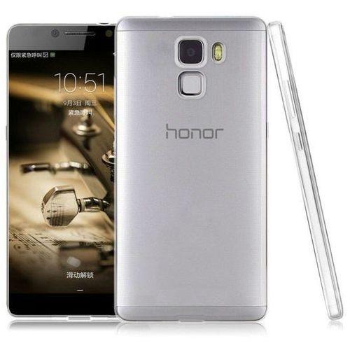Obudowa Ultra Slim Huawei Honor 7 Przezroczysta