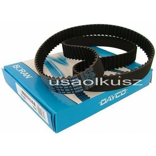 Pasek rozrządu silnika chrysler cirrus 2,4 16v marki Dayco