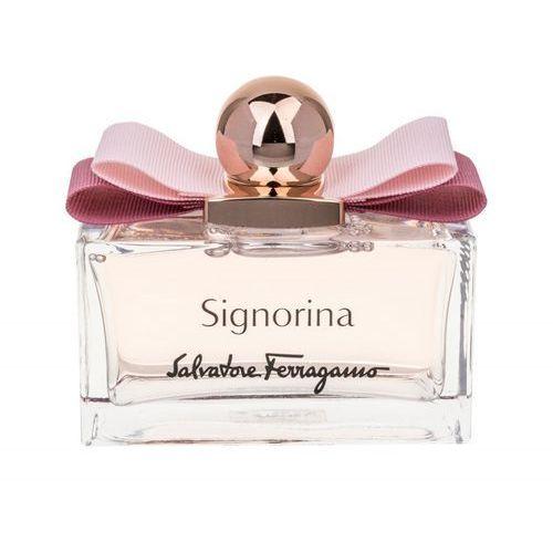 Salvatore Ferragamo Signorina, 8032529118852