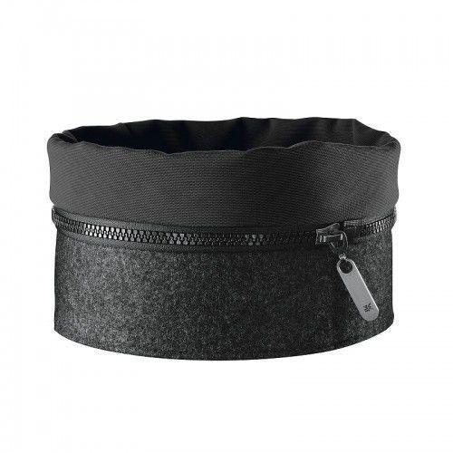 - kosz na pieczywo zipp czarny marki Wmf