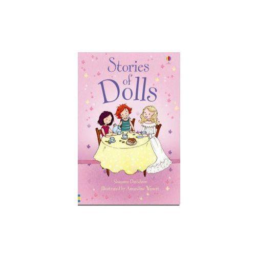 Stories of Dolls, Usborne Publishing Ltd
