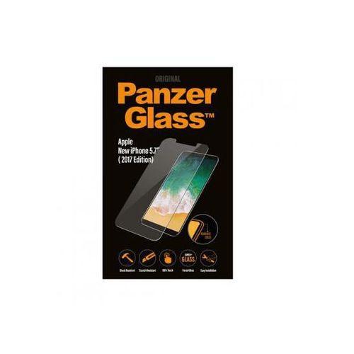Panzerglass Szklo do iphone x >> bogata oferta - szybka wysyłka - promocje - darmowy transport od 99 zł!