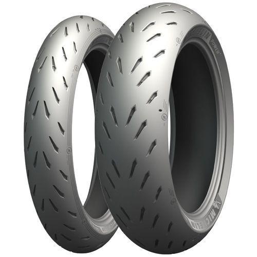 Michelin POWER RS 120/60R17 55W - Kup dziś, zapłać za 30 dni