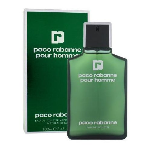 Paco rabanne  pour homme 100ml m woda toaletowa tester