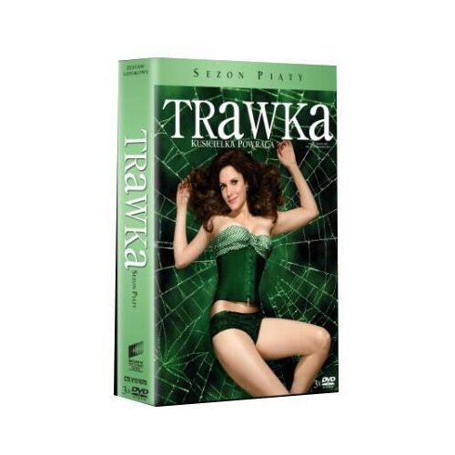 Trawka - sezon 5 (DVD) - Imperial CinePix