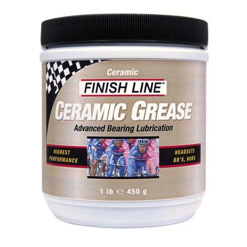 Smar do łożysk Finish Line Ceramic Grease (puszka)