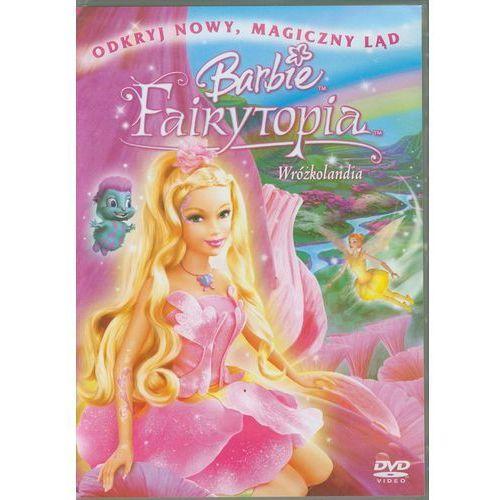 Barbie Fairytopia Wróżkolandia z kategorii Filmy animowane