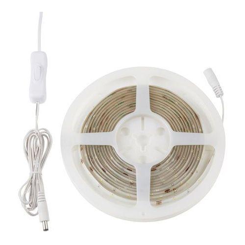 Pasek LED Colours Firth 1 x 18 W 4 m biały, kolor biały