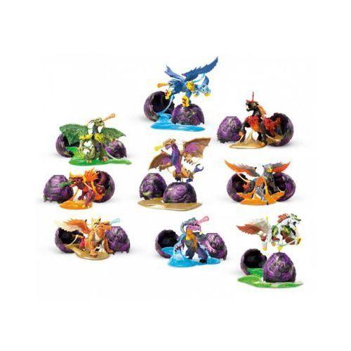 Figurka breakout beasts jajo ze slimem gck31 seria 3 + gratis na dzień dziecka!! marki Mattel