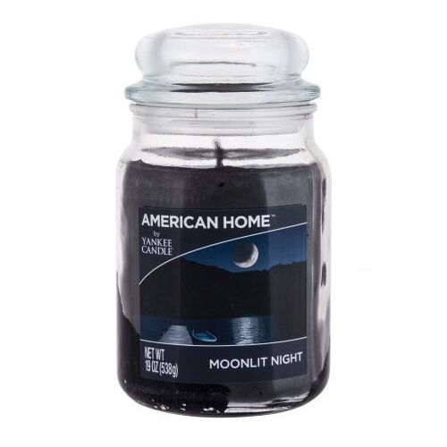 Yankee candle american home moonlit night świeczka zapachowa 538 g unisex