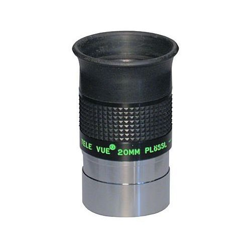 Okular  plossl 20 mm marki Tele vue