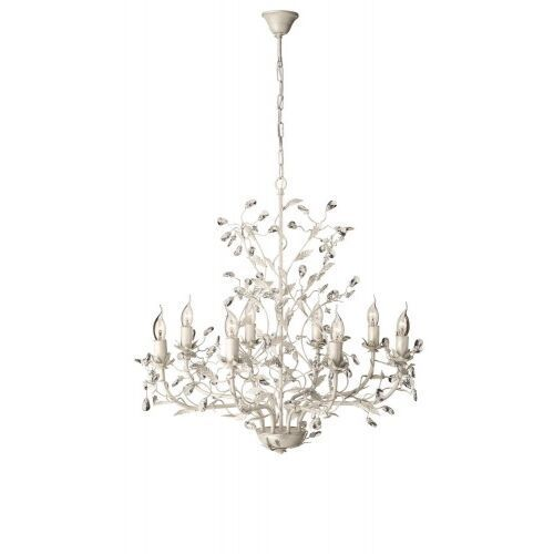 Lampa wisząca CORELLI 8xE14 40W 37455/18/13 Philips-Eseo