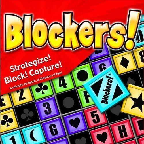 Blockers! marki Bard centrum gier