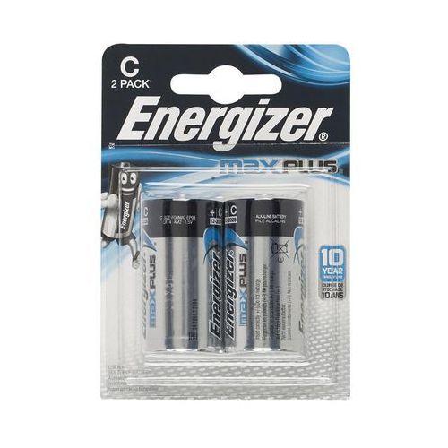 lr14 max plus (2 szt.) marki Energizer