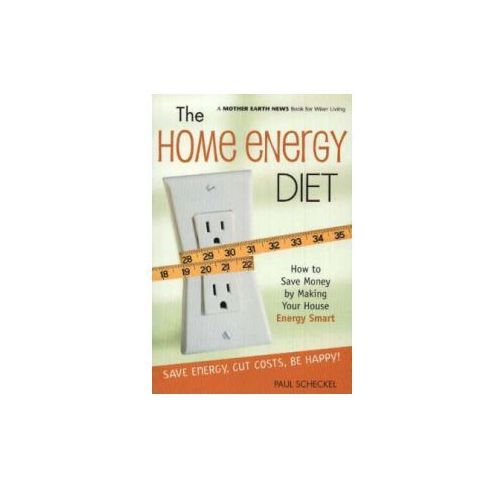 Home Energy Diet (9780865715301)