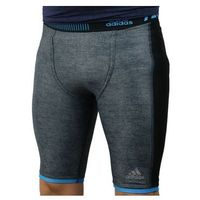 Szorty i Bermudy adidas Techfit Chill Short Tights S27030